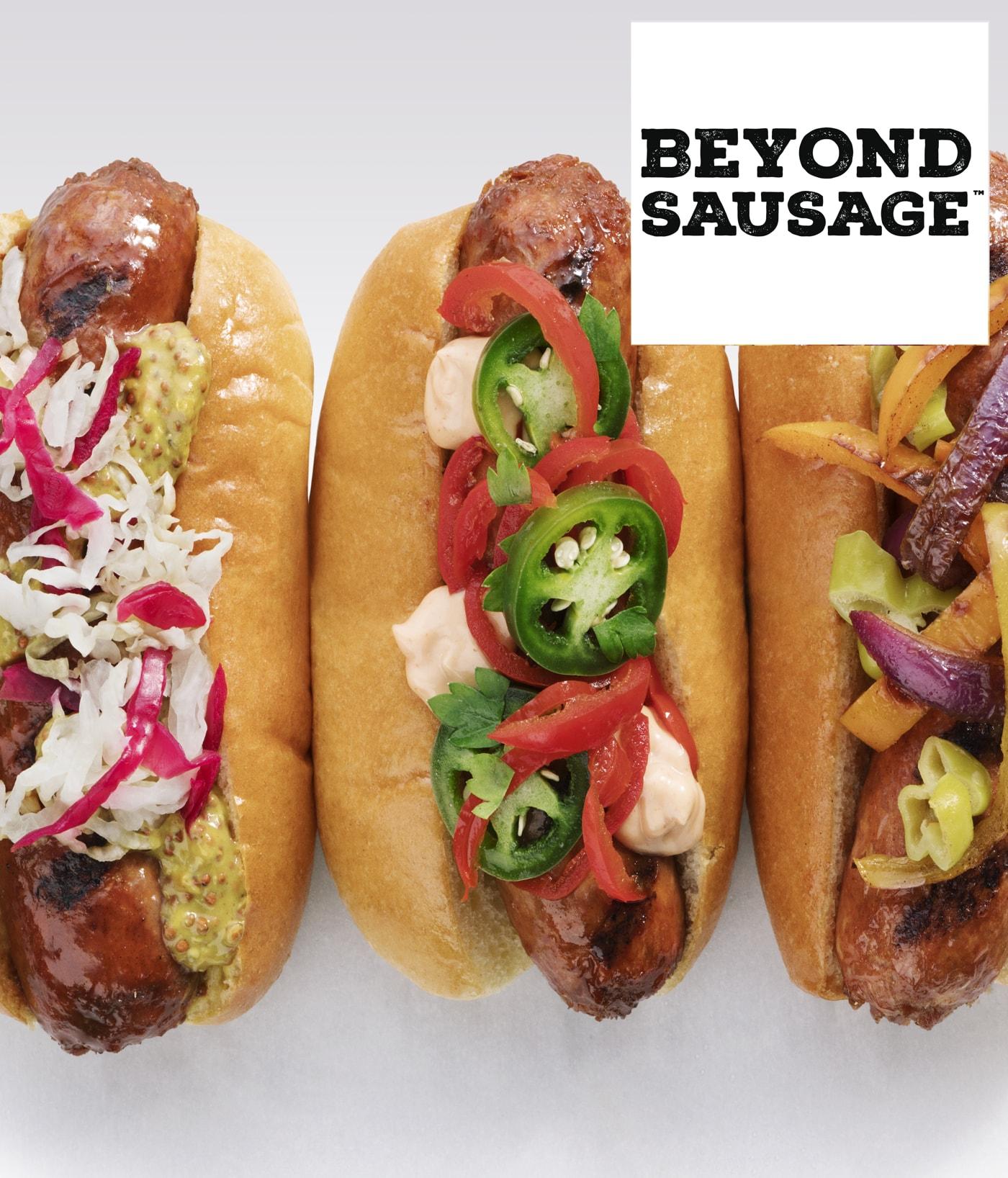 Product innovation - Zandbergen World's Finest Meat